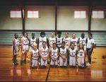 Garrison Girl's JH Basketball A Team beats Alto 35 – 26