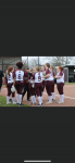 Varsity Softball falls to Beckville 3 – 2