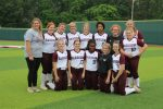 Softball District 22-2A Honors