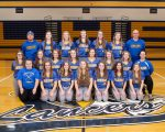 Lancer softball team takes 2 from VW