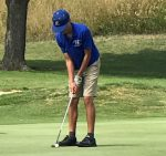 Golf roundup: Lancers, Cougars compete « The VW independent