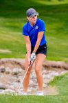 Lady Lancers compete at Colonial Golfers Club Tournament