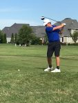 Lancer golf team competes at Wildcat Invite
