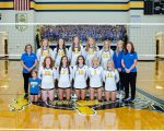 Lincolnview downs Lady Jays in 3 sets – Times Bulletin