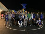 Lancer boys' take 1st, Lancer girls' 2nd at W-G On the Prowl Night Meet