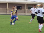 Lincolnview soccer will host Paulding in round 1 of sectional tourney