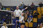 Lincolnview defeats Crestview to win second straight NWC title – Times Bulletin