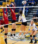 Lady Lancers repeat as NWC champions « The VW independent