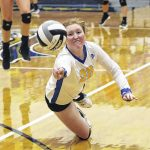 Volleyball: Lincolview wins NWC outright – The Lima News
