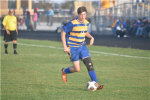 Leeth's late goal advances Lincolnview to sectional finals – Times Bulletin