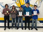 Lincolnview Soccer Awards Banquet