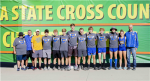 Lincolnview 18th at State Meet – Times Bulletin