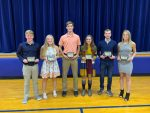 Lincolnview Cross Country Teams Celebrate Successful Season