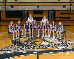 8th grade Lady Lancers now 6-1