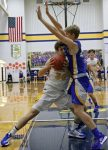 Lincolnview wins season opener 74-55 « The VW independent
