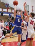 Overholt leads Lincolnview to OT win « The VW independent