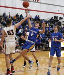 Lancers cash in at FT line for 56-48 win « The VW independent