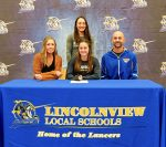 Madison Langdon to continue her athletic career at Purdue Ft. Wayne