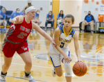 Lady Cougars win cross-county battle over Lincolnview – Times Bulletin