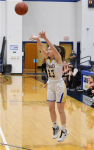 Lady Lancers rally comes up short against Jefferson