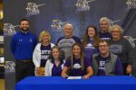 Mendenhall to continue basketball career at Bluffton University