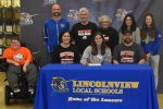 Sellers commits to Ohio Northern University