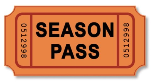 2020-21 Athletic Passes on Sale 8/3