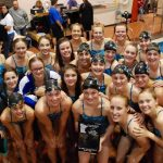 Lady Knights Take Second at True Team 8AA Sections