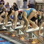 Knights Swimmers Prepped For Sections