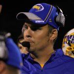 Cornell Honored with MFCA Asst. Coach Award