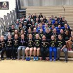 Knights Capture Conference Weightlifting Championship
