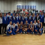 Girls Basketball Takes 3rd At State