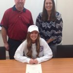 Girls Basketball: Brendefur Signs With St. Thomas