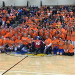 GBB Cancer Awareness Knight Is A Huge Success!