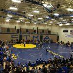 STMA Youth Wrestling Sign-Up