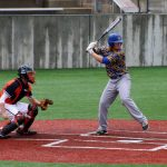 Knights Rally Comes Up Short