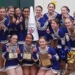 Class AA Cheer Off Champions