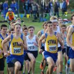 Boy's Cross Country Qualifies Two for State Meet
