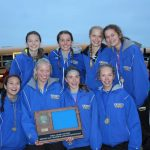 Girl's Cross Country Headed Back to State Meet