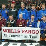 All-Tournament Team!!