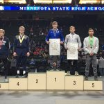 4 All-State Wrestlers