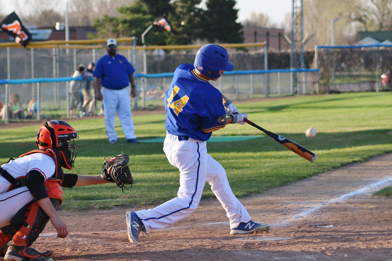 STMA Advances to Section Championship