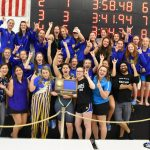 Girls Swim & Dive Information