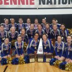 3 Time Class AA Cheer Off Champions!