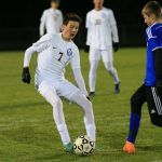 Boys Soccer Fall 2018 PHOTOS