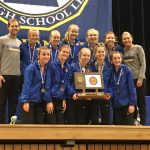 Congratulations Girls Varsity – State Champions!