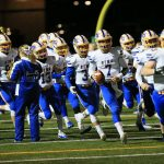 STMA Quarterfinal Game Info at TCO Stadium