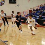 Boys Basketball vs. Becker
