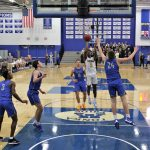 Boys Varsity Basketball vs. Minnetonka