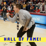 Coach Hamre To Be Inducted Into Girls Basketball Coaches Hall Of Fame